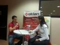 EBE Hackathon Sevilla