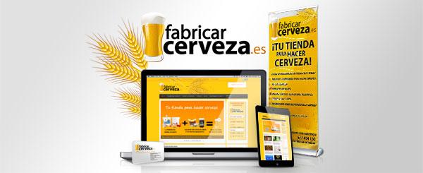 Tienda online fabricarcerveza.es: un caso de éxito