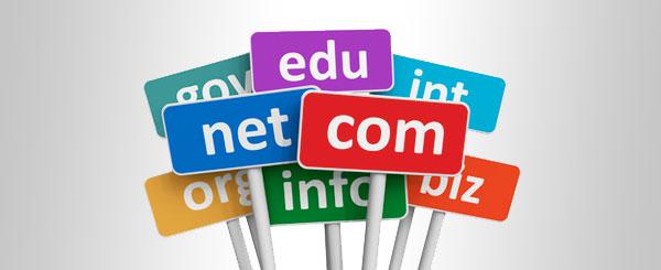 registro de dominios
