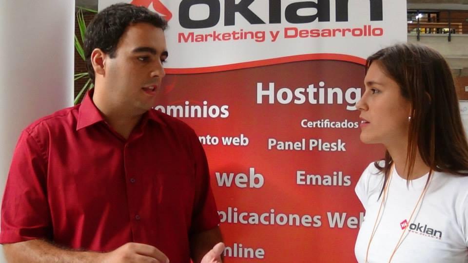Alejandro Domínguez de Ayuda Joomla! nos explica las claves para mantener nuestro sitio seguro