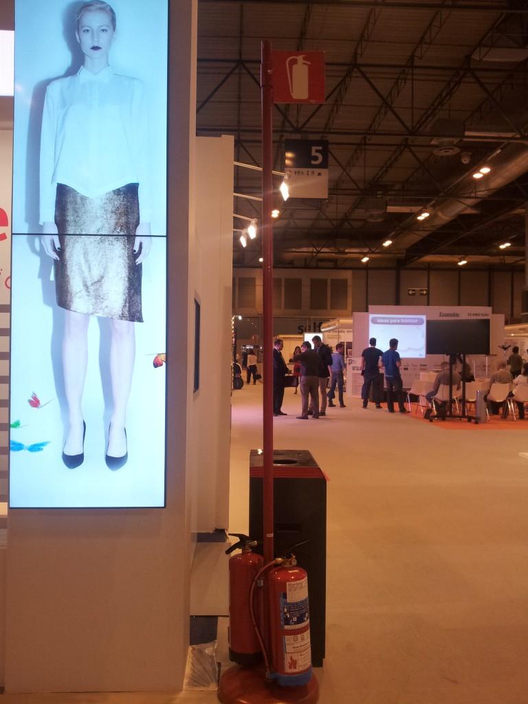 Moda, marketing online, social media, aplicaciones móviles... Todas las novedades en un solo salón
