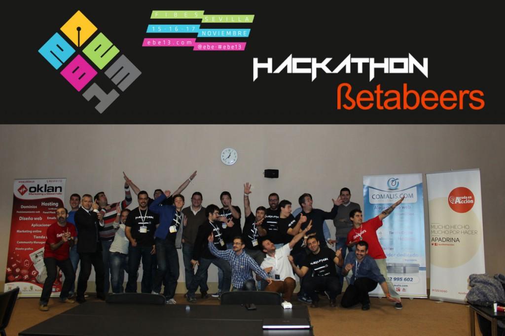 hackathon-betabeers-ebe-2013