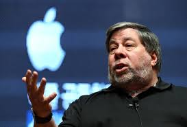 Stephen Wozniak, cofundador de Apple